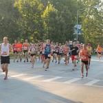 KDF Mini marathon